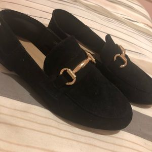Forever 21 loafers